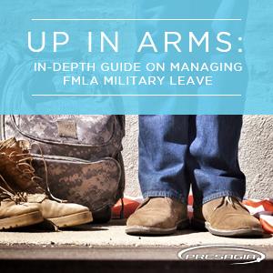Presagia - FMLA Military Leave Guide