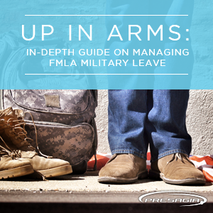 Presagia - FMLA Military Leave Guide