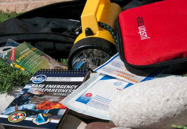 It's essential to always be prepared for the next natural disaster with a first aid and emergency kit