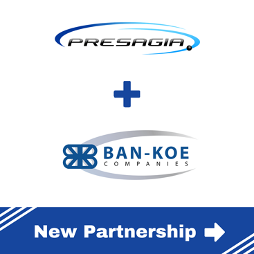 Presagia and Ban-Koe Companies New Partnership for Absence Management