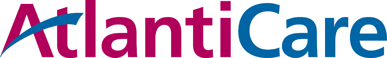 Logo for AtlantiCare