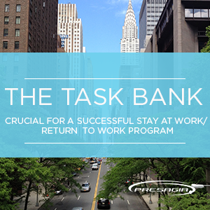 Presagia's Task Bank Whitepaper