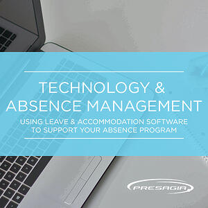 Technology & Absence Management Whitepaper