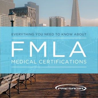 FMLA Medical Certifications